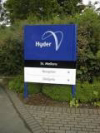 Suppliers of entrance signs and signage for offices, airports, schools and hospitals